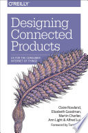 Designing Connected Products Book PDF