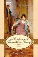 The Confession of Fitzwilliam Darcy