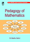 Pedagogy Of Mathematics Pdf/ePub eBook