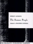 Pdf The Summer People