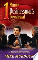 1 Minute Businessman s Devotional