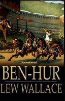 Ben Hur  A Tale of the Christ