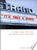 It s Only a Movie  Book