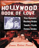 Pdf The Hollywood Book of Love