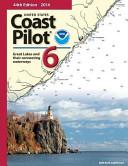 Noaa Coast Pilot 6