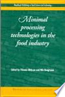 Minimal Processing Technologies in the Food Industries