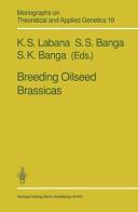 Breeding Oilseed Brassicas