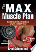 The M A X  Muscle Plan Book