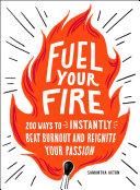 Fuel Your Fire Pdf/ePub eBook