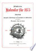Illustrierter Kalender