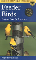 A Field Guide to Feeder Birds