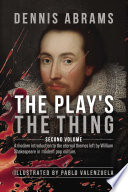 The Play s The Thing  Volume two
