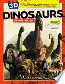 3D Dinosaurs of Australia