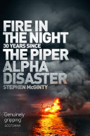 Pdf Fire in the Night