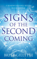 Signs Of The Second Coming [Pdf/ePub] eBook
