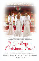 A Harlequin Christmas Carol