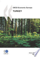 Oecd Economic Surveys Turkey 2008