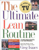 The Ultimate Lean Routine Book