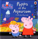 Peppa Pig  at the Aquarium