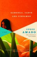Gabriela  Clove and Cinnamon
