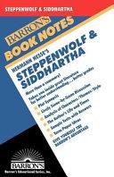 Hermann Hesse's Steppenwolf and Siddhartha