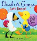 Duck   Goose  Let s Dance  Book