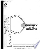 Obesity and Health Book