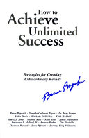 How to achieve unlimited success