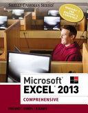 Microsoft Excel 2013: Comprehensive