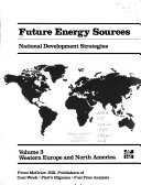 Future Energy Sources Book