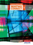 Caribbean Maths Connect  Book 1