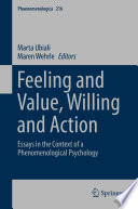 Feeling and Value  Willing and Action