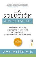 La Solucion Autoinmune Book