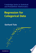 Regression for Categorical Data