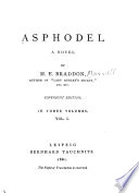 Asphodel