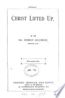 Christ lifted up