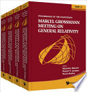 The Fourteenth Marcel Grossmann Meeting on Recent Developments in Theoretical and Experimental General Relativity, Astrophysics, and Relativistic Field Theories