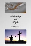 Pdf Returning to the Light
