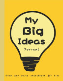 My Big Ideas Journal PDF