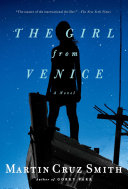 The Girl from Venice Book