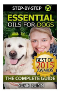 Essential Oils For Dogs Book