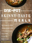 One Pot Skinny Taste Meals