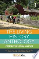 The Living History Anthology