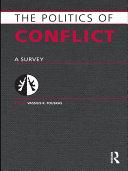 Politics of Conflict