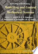 Modelling and Control of Mechanical Systems Book