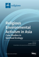 Religious Environmental Activism in Asia