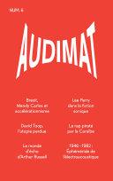 Audimat - Revue n°6