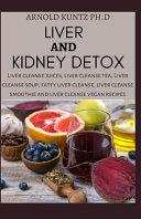 Liver and Kidney Detox