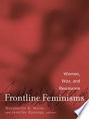 Frontline Feminisms
