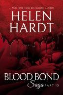 Blood Bond: 13 ebook